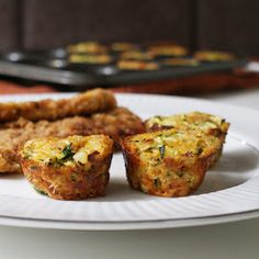 zucchini tots...a healthy appetizer or a substitute for tater tots that kids will actually eat