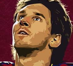 Messi - Soccer / Football