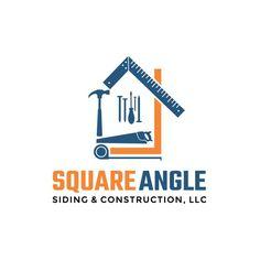Bauunternehmen Logo, Building Logo, Business Logo Design, Business Card Logo, Construction Company Logo, Civil Construction, Construction Business, Construction Birthday, Carte De Visite