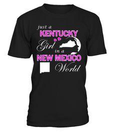 Just a Kentucky Girl in a New Mexico World #Kentucky