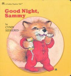 Good Night Sammy