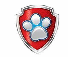 Resultado de imagen de escudo de marshall patrulla canina
