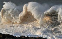 Waves.Olas.Temporal.Storm.Santander / 8629DSC