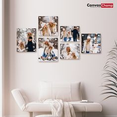 Mesmerize your guests with the most vivid photo prints. Metal prints are created on Chromaluxe aluminum and showcase the vibrant colors in your favorite photos! Print Your Photos, Custom Metal, Unique Photo, Photo Displays, Small Space, Wall Canvas, Online Printing, Mid-century Modern, Vibrant Colors