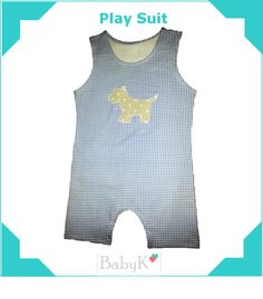 BabyK designs made for boys Cute Little Baby, Little Babies, Playsuit, Boy Outfits, Rompers, Suits, Boys, Dresses, Fashion