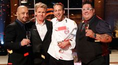 Italian #LucaManfe Wins #MasterChef - Find out more: http://www.finedininglovers.com/blog/news-trends/italian-luca-manfe-wins-masterchef/