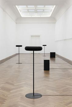 Artist:Hannah Weinberger    Venue: Kunsthalle Basel    Exhibition Title:When You Leave, Walk Out Backwards, So I'll Think You're Walking In    Date:January 29 – March 18, 2012