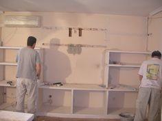 Empresa de reformas, decoración e interiorismo con presupuestos económicos y resultados increibles: muebles de obra