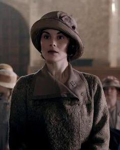 Downton Abbey, Mary