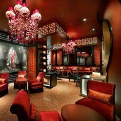 Grand Hyatt Dubai, Living Room, Interior Design by HBA / Hirsch Bedner Associates
