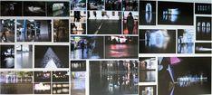 photography folio board - Google Search Photography Portfolio, Photography Ideas, Photo Boards, My Themes, Level 3, Studio Art, Negative Space, Double Exposure, Board Ideas