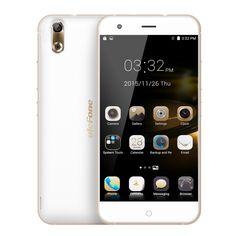 [USD122.50] [EUR111.34] [GBP87.62] Ulefone Paris 16GB, Network: 4G