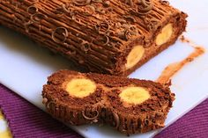 Kolači Archives - Page 6 of 55 - stvarukusa Banana Recipes, Bread Recipes, Cake Recipes, Cooking Recipes, Eat Me Drink Me, Food And Drink, Spanish Desserts, Kolaci I Torte, Strudel