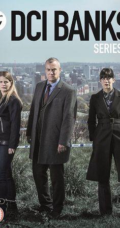 DCI Banks (TV Series 2010– ) - IMDb