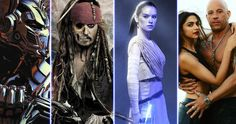 17 Movie Sequels You Can't Miss in 2017 -- From Transformers: The Last Knight to Guardians of the Galaxy Vol. 2, there will be plenty of big sequels to look forward to in 2017. -- http://movieweb.com/movie-sequels-2017-cant-miss/