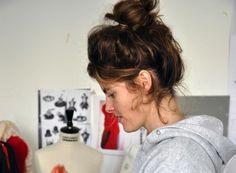 Meet The Intriguing Designer| Felicity Brown