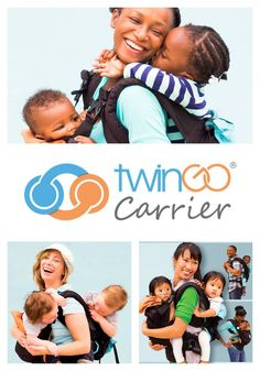 TwinGo LLC TwinGo Carrier is 3 products in 1: a double-child carrier for 1 adult to carry 2 babies and can split into 2 single-child carriers for 2 adults to carry 1 baby each (patent pending). After four years of research and development, TwinGo's sophisticated design not only meets ergonomic and comfort expectations, but passed rigorous safety testing in both the US and Europe.