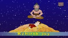 REBIRTH JOY - Vikramaditya answers the riddle - why did a sage first laugh and then cry before giving up his body to enter another. The stories of Vikram and. Sage One, Sanskrit, Folklore, Mythology, Spirit, Joy, King, Poses, Indian