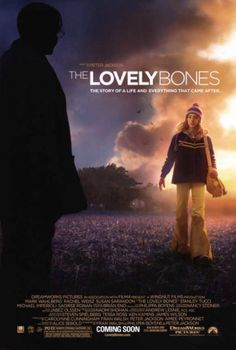 The Lovely Bones - Stanley Tucci should have won the Academy Award for his character. Awesome, though very sad movie.