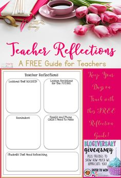 Love this reflection guide. I like to take time at the end of the day to reflect but most day's I am too exhausted to know where to begin. This FREE guide helped me get focused and ready for the next day!