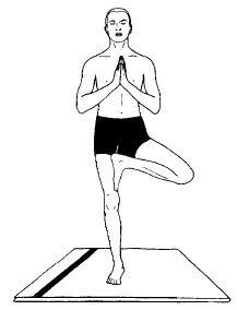 Yatna Yoga: Eka pada pranamasana - postura da prece em uma per...