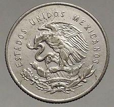 1951 MEXICO  Silver 25 Centavos Eagle Liberty Cap Scales Mexican Coin i56720 https://trustedmedievalcoins.wordpress.com/2016/07/10/1951-mexico-silver-25-centavos-eagle-liberty-cap-scales-mexican-coin-i56720/