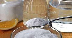 Take Baking Soda Like This and Remove The Fat From Your Thighs, Belly Arms and Back - Health is Cheap Healthy Foods To Eat, Healthy Eating, Healthy Recipes, Detox Recipes, Baking Soda Face Scrub, Baking Soda Uses, Face Scrub Homemade, Fruits And Veggies, Recipe Using