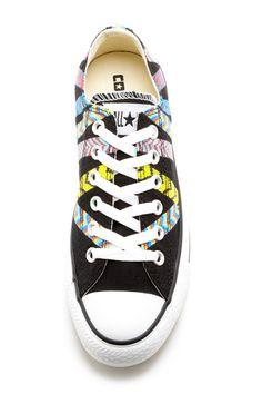 d654944e566e Chuck Taylor Women s Multicolor Printed Sneaker on HauteLook Converse All  Star