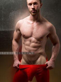 Porn Stud - - Ethan Elliott - - - More Here! Hombres Gay Sexy, Sexy Gay Men, Male Form, Hot Guys, Hot Men, Underwear, Muscle, Celebrities, Swimwear