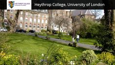 Heythrop College, University of London   To know more about the College, Click here: https://meetuniv.com/us-college/California-Institute-of-Technology-Caltech/OTky
