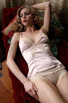 dollhouse lingerie.... go there.... buy something... look awesome