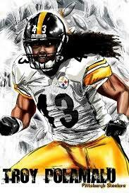 Rose with a Steelers Graphics Go Steelers, Pittsburgh Steelers Football, Pittsburgh Sports, Football Fans, Pitt Steelers, Pittsburgh Steelers Wallpaper, Troy Polamalu, Steeler Nation, National Football League