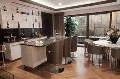 Real Estate Villa New Delhi India | Visionnaire Home Philosophy