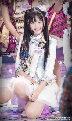 中国のアイドル