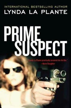 Prime Suspect  (Jane Tennison, book 1) by Lynda La Plante