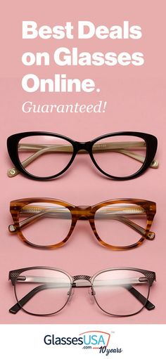 f3441ac027f Shop prescription glasses online. Stylish frames   quality lenses from  38.  Get free shipping