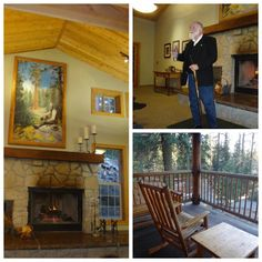 Kings Canyon lodging pick: John Muir Lodge review - Pitstops for Kids