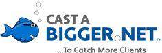 A Stress Free Social Media Plan | Cast A Bigger Net