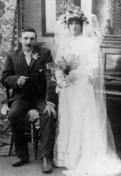 Found This Very Old Photo On A Website Called Armidale Pioneer Families Wedding Is