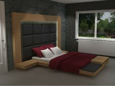 212design bedroom