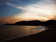 Goodnight #Mazunte #pictureoftheday more at http://ift.tt/2dvBbZz #photography #photographie #photoblog #travelblog