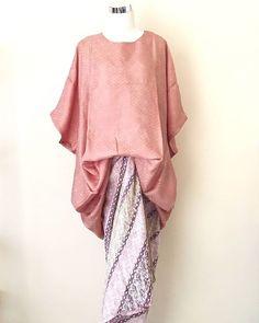 Kebaya Modern Hijab, Model Kebaya Modern, Kebaya Hijab, Kebaya Muslim, Kebaya Lace, Batik Kebaya, Kebaya Dress, Batik Fashion, Ethnic Fashion
