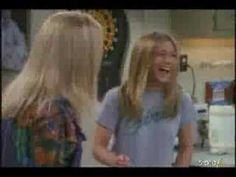 Bloopers-Lisa Kudrow's the best.