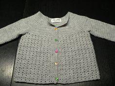 Sweater voor Yluna