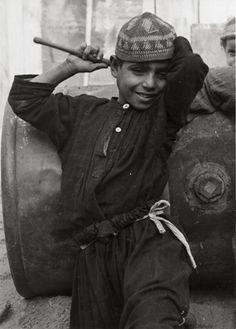 Ellen Auerbach, 'Arab Boy, Palestine,' 1934, Robert Mann Gallery