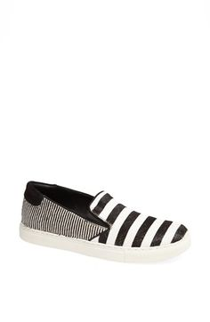 Kenneth Cole New York 'King' Calf Hair Sneaker available at #Nordstrom