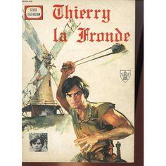 Thierry La Fronde de Drouot Jean Claude - Achat vente neuf occasion