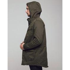 Sergeant Pepper winter coat