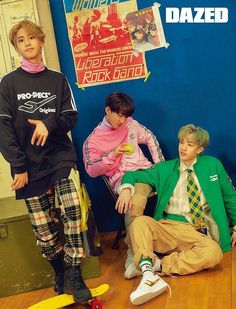 Stray Kids Everywhere all around the world Fashion Kids, Pop Fashion, Yg Entertainment, Minho, Divas, Fandom, Lee Know, Lee Min Ho, Kpop Boy