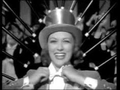 """Fascinatin' Rhythm"" - Eleanor Powell from ""Lady Be Good"" (1941)"